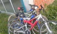 Shes  bicikletat 3+1gratis
