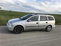 Opel Astra 2.0 DTi  PA dogan