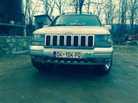 Shes ndrroj jeep grand cherokee