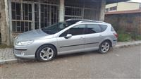 Peugeot 407 SW 2.0 HDi 136ps  2006