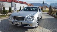 Mercedes E280 EWO