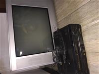 Televizor dhe DVD