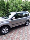 Shes Nissan X-trail 02