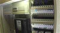 Instalime elektrike 'Tiari'
