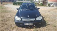 Mercedes benz c200 dizel viti fund 2004.2005