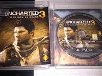 Uncharted 3  playstation3