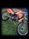 shitet krosi 125cc