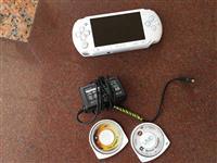 PSP urgjent