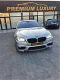 Shes BMW 535d xdrive 2014 mpaket