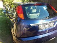 Ford Focus 1.8 Ghia