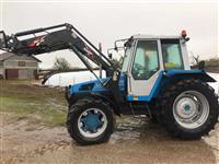 Shes traktorin Landini 7880 Turbo