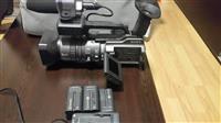 Shitet video kamera