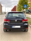 Golf VI *Highline*
