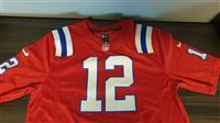 NIKE Tom Brady 12 fanela e re nga USA