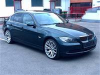 BMW 330xd  286Ps