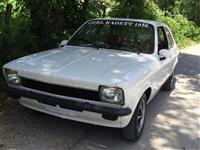 Opel kadet 1976