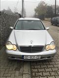 Shitet Mercedes C 200