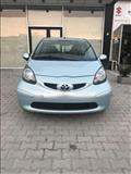 Toyota aygo 1.4 D4D