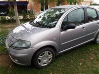Citrorn c3 2003
