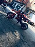 Mini full cross kxd 49cc