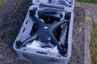 Dron Dji Phantom 4 pro Obsedian