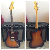 Fender Squier Jaguar