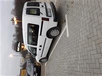 Opel copmbo