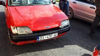 Ford fist 1.8 disel