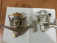 Blinkera (makineta) per peshkim