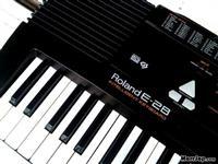 Roland E28