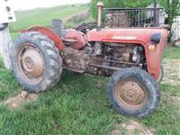 Traktor 533 viti 75( U shit flm )