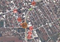 Jepet lokali me qira, 38 m2, Fushe-Kosove
