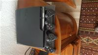 Sony playstation 3 me dy gjystik
