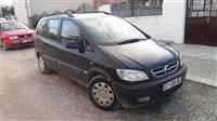 Opel Zafira 2.0diesel
