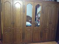 Komplet dhome e fjetjes