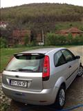 Shes Ford Fiesta 1.2