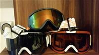 Syza skijimit te reja te posaardhura prej germania