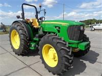 Traktore JOHN DEERE 5085