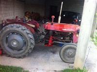 shes traktorin komlet me gjitha mjetet, urgjent,