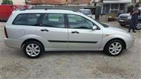 Ford Focus 1.8 Disel 2002
