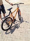 bicikleta me disqe me pjes shimano