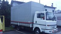 Kamionet Nissan