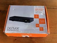 Denver DVB-C HDTV-Tuner Nga Austria i R