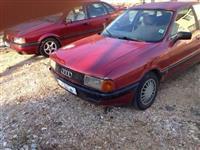 Audi viti 87 (benzin)