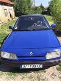 Renault 21 urgjent