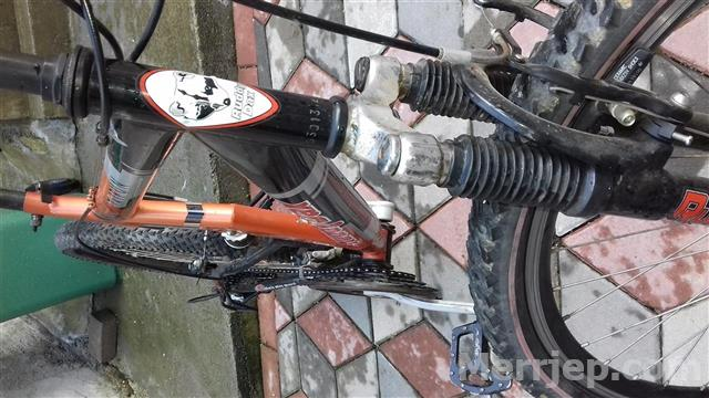 shes-bicikllen