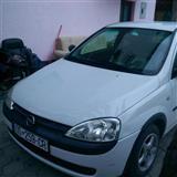 Opel Corsa -1.2 Benzin viti 2002