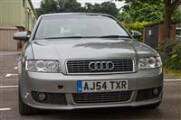 Audi A4 TDI Sport 1.9