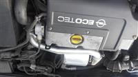Opel astra sport 2.0 dizel 2002