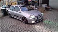 Renault Clio clip rs